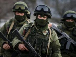 Террористы захватили еще один город на Донбассе