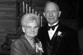 Чоловік і жінка котрі прожили в шлюбі 70 років померли майже одночасно