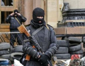 Луганські радикали вже готові відстрілювати один одного: