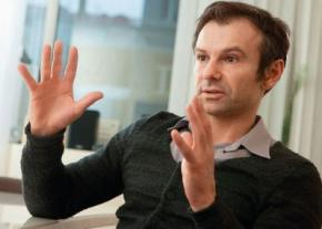 Святослав Вакарчук: