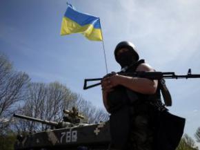 Українська армія приведена в повну боєготовність через велику загрозу вторгнення Росії