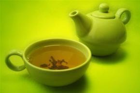 Зеленый чай делает людей умнее, - ученые