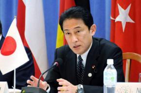 Японія ввела нові санкції проти Росії