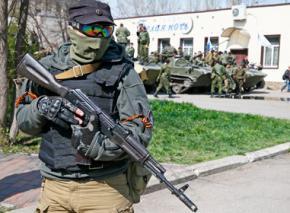 На сході України оголосили нагороду за упіймання найманців