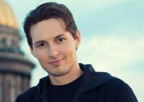Павло Дуров створить нову соцмережу