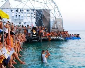 Культовий фестиваль клубної музики