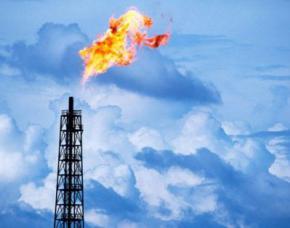 Запаси сланцевого газу на території Донецької та Харківської областей - одні з найбільших у світі
