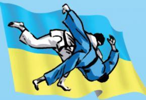 12-13 апреля в Луцке пройдет всеукраинский турнир по дзюдо