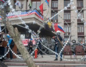 США мають докази того, що Кремль керує терористами на сході України