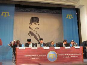 Крымские татары готовят референдум для определения воли крымскотатарского народа