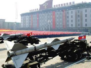 Северная Корея готовится к очередному испытанию ядерного оружия