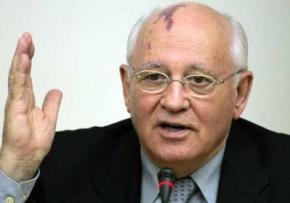 В России хотят судить Горбачева за развал СССР