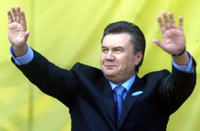 У Гаазькому трибуналі вже зайнялися Януковичем