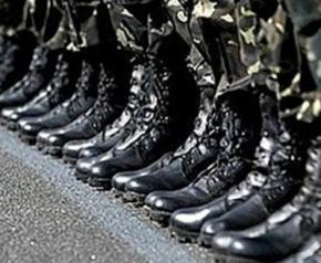 Верховная Рада возобновила призыв в армию