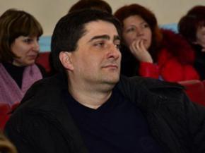 СБУ обнародовала разговора террористов, убивших депутата Горловского городского совета Владимира Рыбака