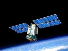 В связи с аннексией РФ Крыма, запуск первого украинского спутника связи