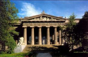 В Национальном художественном музее пройдет выставка