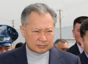 Экс-президента Кыргызстана приговорили к 25 годам тюрьмы