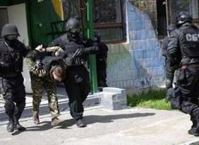 СБУ задержала 30 диверсантов, среди которых кадровые офицеры РФ