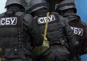 СБУ перехватила разговор сепаратистов с их российским руководством