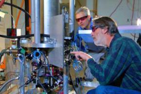США запустили новые высокоточные атомные часы NIST-F2
