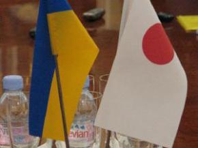 Япония даст Украине 1,5 млрд долларов