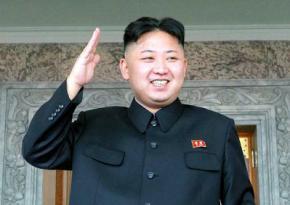 Лидер КНДР Ким Чен Ын сам сжег из огнемета неугодного чиновника