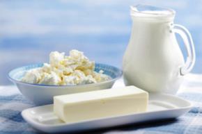 Росія оголосила війну українській молочній продукції