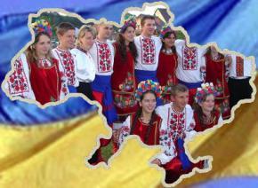 73% украинцев за унитарную Украину и 15% - за федерализацию, - соцопрос