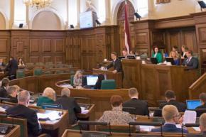 В Латвии решили наказывать за отрицание