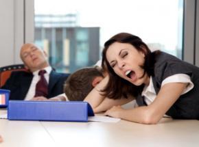 Які хвороби бувають від недосипання?