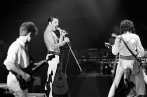 Queen випустить спільний запис Фредді Мерк'юрі та Майкла Джексона