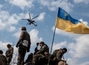 В Славянске и Краматорске началась полномасштабная АТО с авиацией и артиллерией
