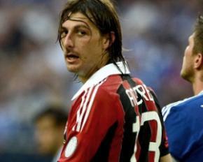 Итальянский футболист Франческо Ачерби во второй раз победил рак