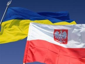 Львов и Варшаву планируют соединить узкоколейной железной дорогой
