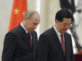 Китай відмовився будувати міст з Росії в анексований Крим