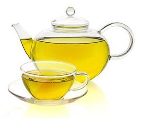 Зелений чай корисний при порушенні дихання уві сні