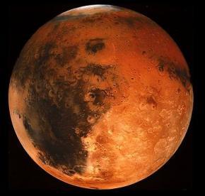Ученые нашли на Марсе жизнь, которая может в любой момент проснуться