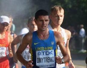 Украинская команда победила на Кубке мира по спортивной ходьбе