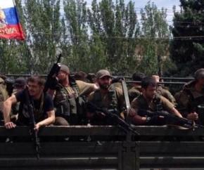 Серед поранених у Донецьку терористів є жителі Грозного, Гудермеса і Москви