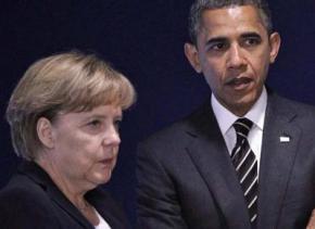 Обама і Меркель встановили для Путіна нову червону межу