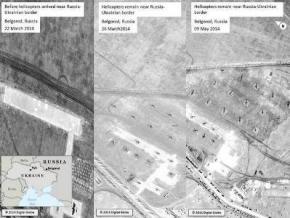 США обнародовали доказательства вранья Путина