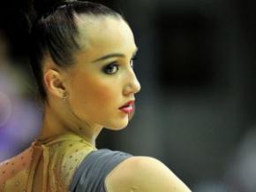 Українська гімнастка Ганна Різатдінова виграла два золота у Франції