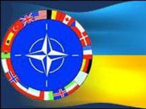 НАТО підтримає Україну у проведенні військової реформи
