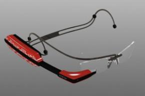 Японцы создали очки, которые подскажут, когда пора отдыхать