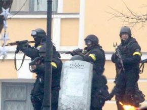 Правоохранители задержали семерых убийц Небесной сотни