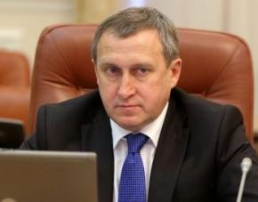 Україна почала процедуру виходу з СНД