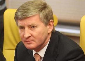 Рінат Ахметов: Донбасу з ДНР не по дорозі