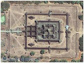 На території Перу знайшли стародавню обсерваторію