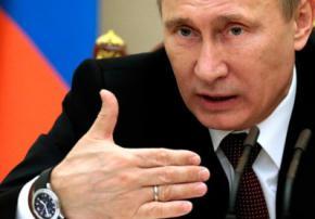 Путін наказав відвести російські війська від українського кордону